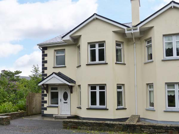 holiday let Clifden, County Galway C�l�nn