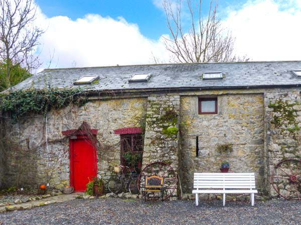 holiday let Ardfinnan, County Tipperary Ryan's Loft