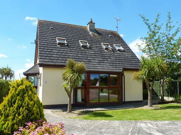 holiday let Ballymoney, County Wexford No. 5 Sandycove