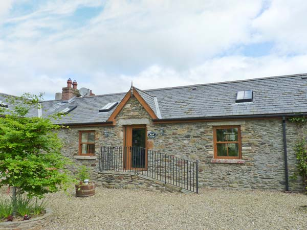 holiday let Tinahely, County Wicklow Primrose Cottage