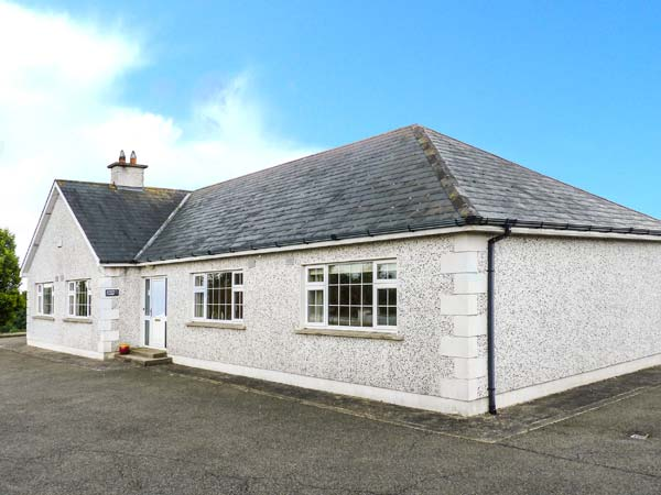 holiday let Enniscorthy, County Wexford Sussex Lodge