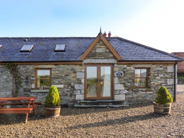 holiday let Tinahely, County Wicklow Daffodill Cottage