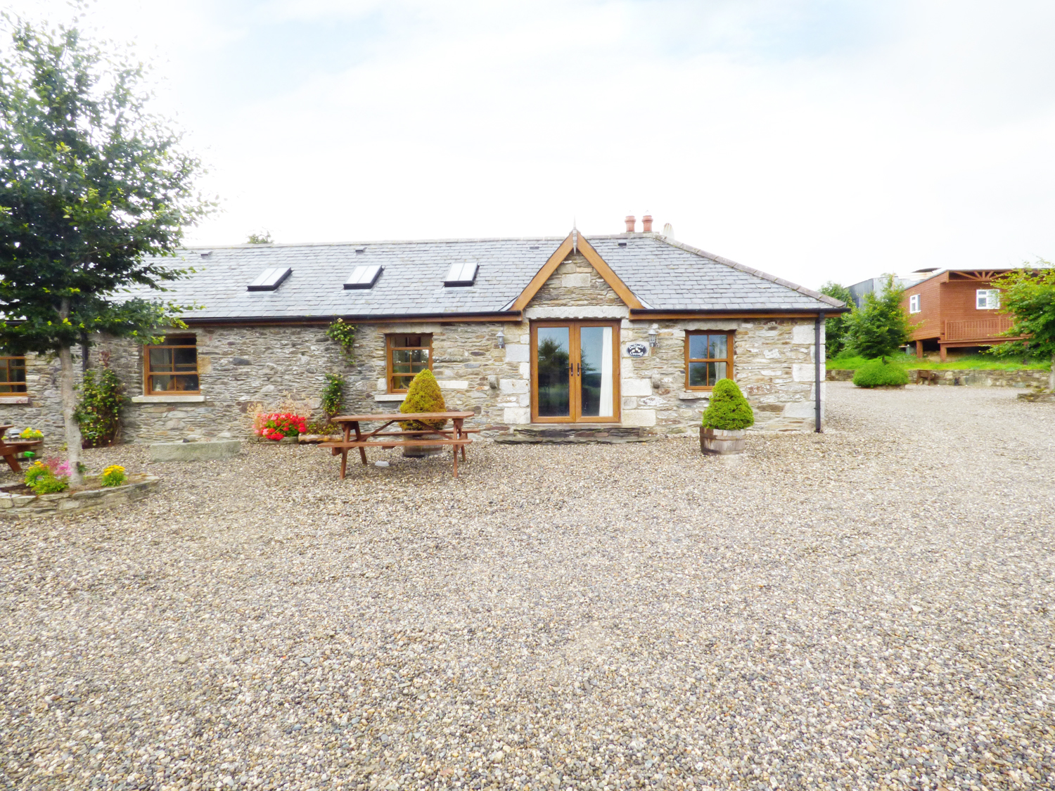 2 bedroom Cottage for rent in Tinahely