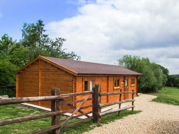 holiday let Broadway Pennylands Willow Lodge