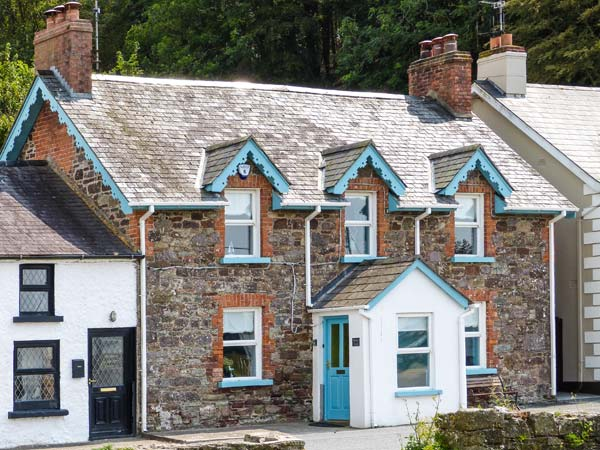 holiday let Arthurstown, County Wexford Quay View