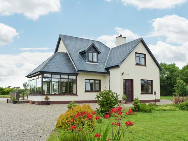 holiday let Carrick, County Wexford Bridge House