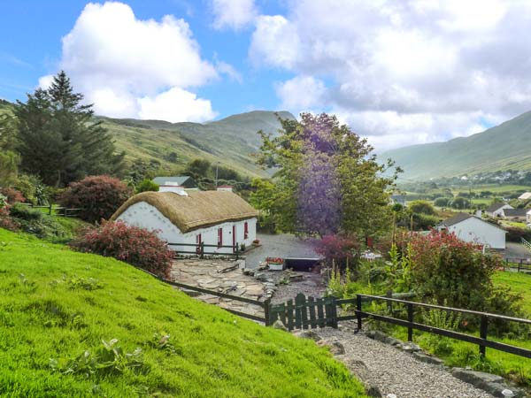 holiday let Ardara, County Donegal Granny Kate's