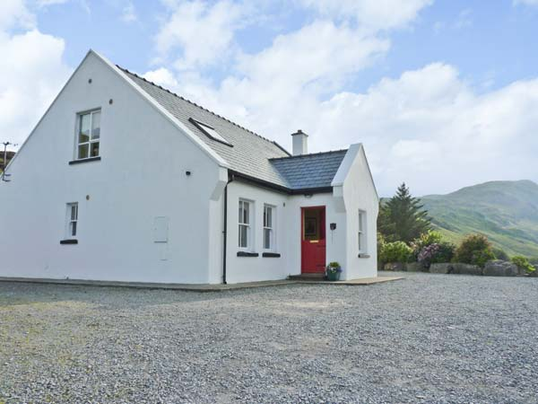 holiday let Ardara, County Donegal Holly Glen