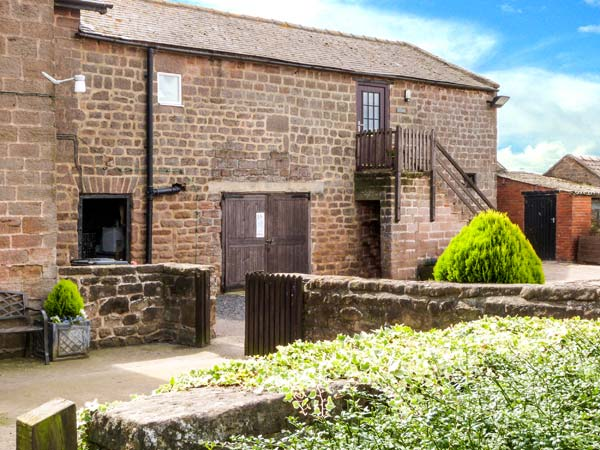 holiday let Harrogate The Granary