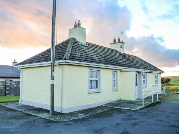 holiday let Bunmahon, County Waterford The Cottage