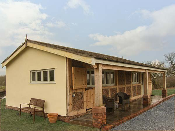 holiday let Saughall The Lodge