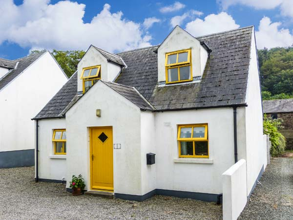 holiday let Arthurstown, County Wexford Woodlawn