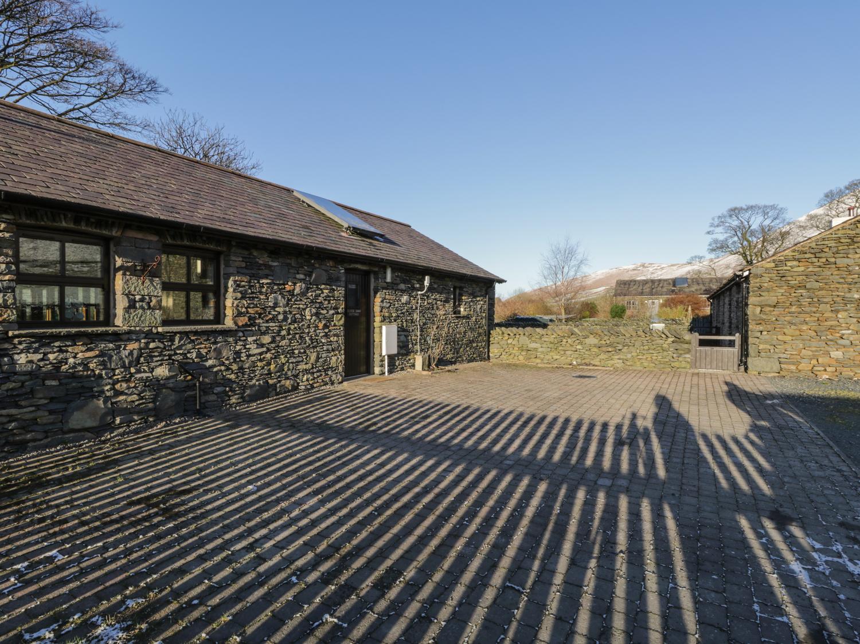 River Bank Cottage