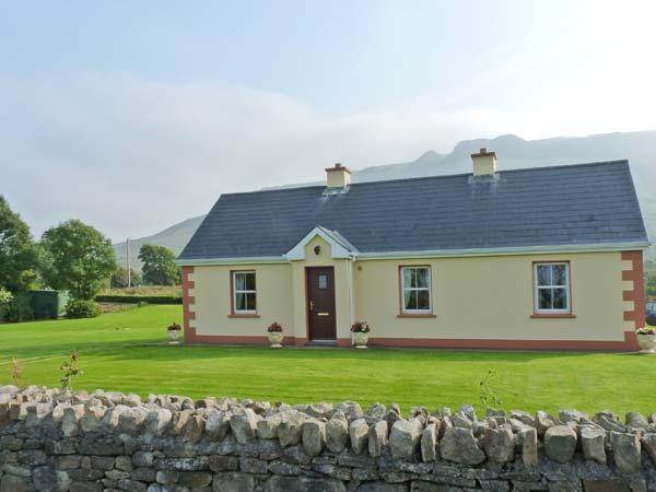 holiday let Kinlough, County Leitrim Tieve Baun