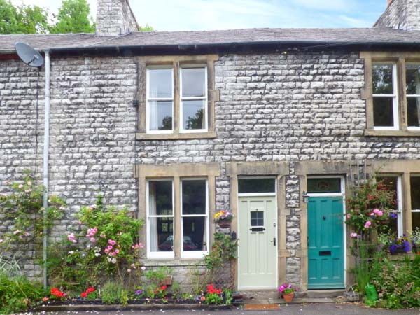 Riverbank Cottage