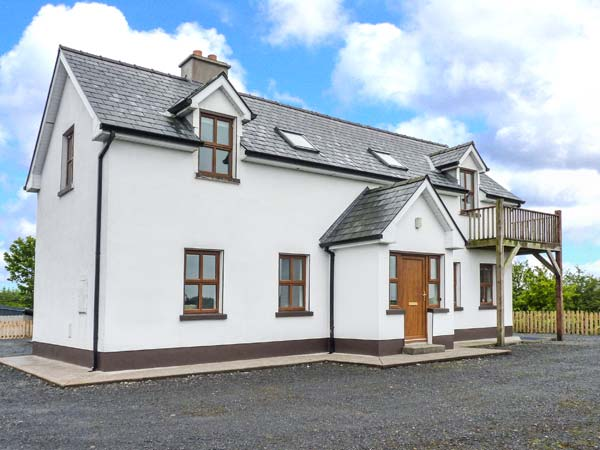 holiday let Loughglynn, County Roscommon Errit