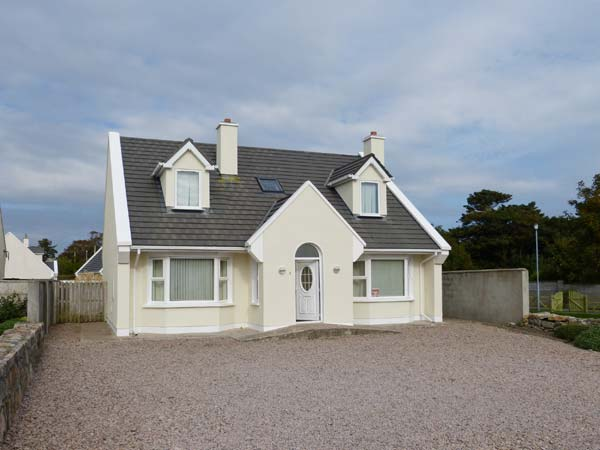 holiday let Carna, County Galway 8 Bruach na Mara