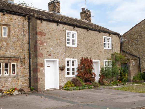 holiday let Gargrave Betty's Cottage