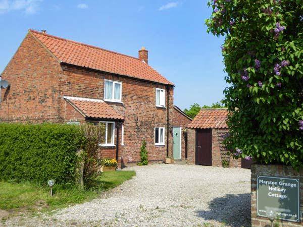 Marston Grange Holiday Cottage