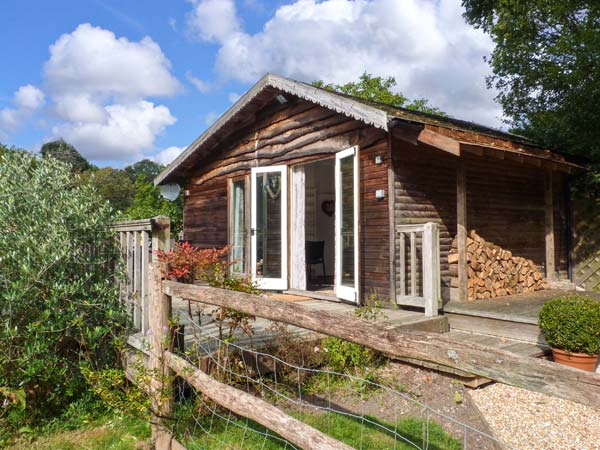 Woodmancote Lodge,Haslemere