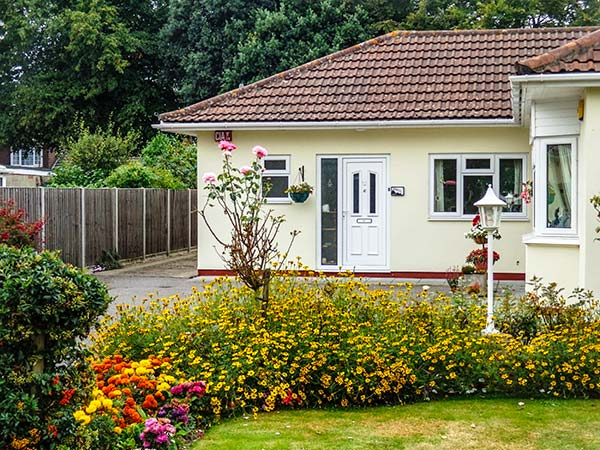 2 bedroom Cottage for rent in Fareham