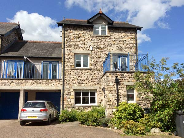 4 bedroom Cottage for rent in Kirkby Lonsdale