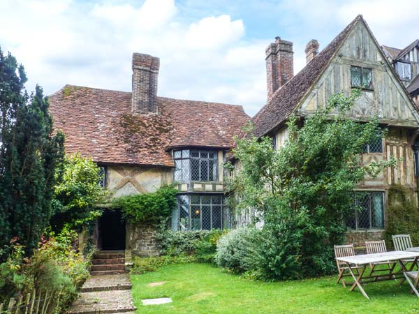 7 bedroom Cottage for rent in Chiddingstone