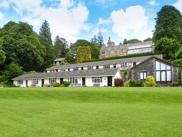 Priory Ghyll
