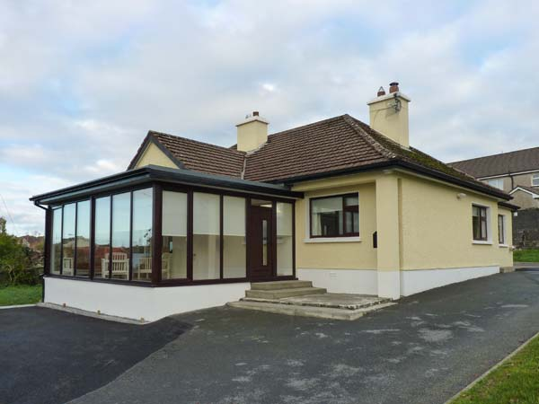 holiday let Loughrea, County Galway Cliff Lodge