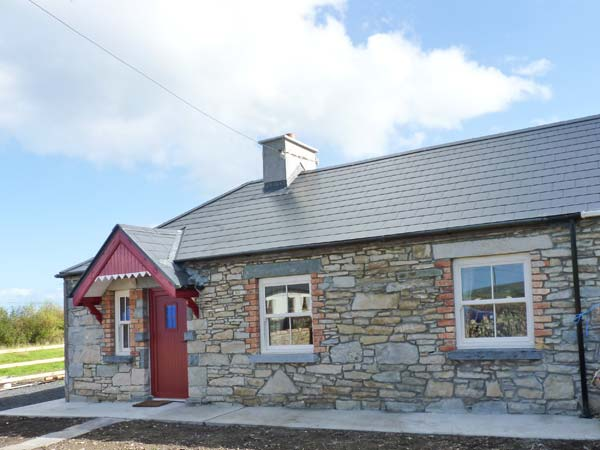 holiday let Ballycastle, County Mayo Aggie's Cottage
