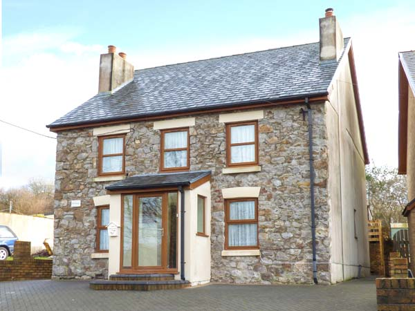 holiday let Kidwelly Pen-Yr-Erw