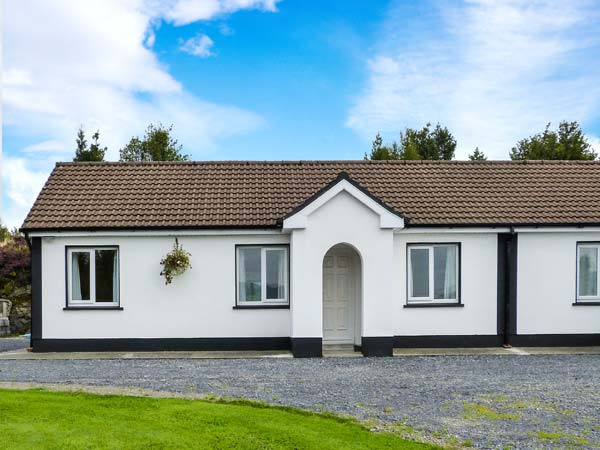 holiday let Cornamona, County Galway Robin's Roost 2