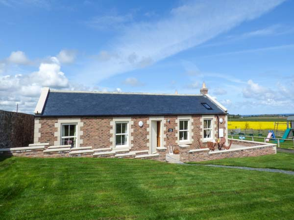 Grey Croft In Embleton This Bright And Airy Semi