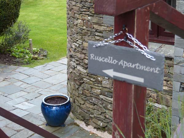 Ruscello Apartment