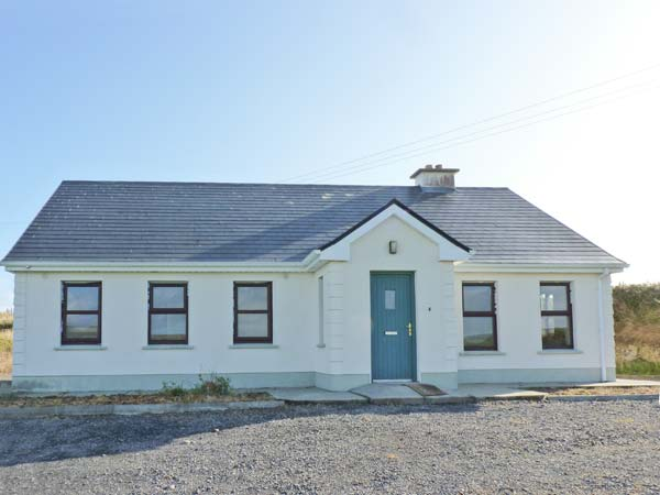 holiday let Ballycastle, County Mayo Atlantic View