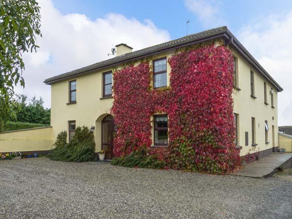 holiday let Kilmore, County Wexford Tilladavins House