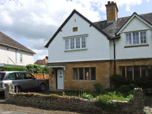 holiday let Broadway Bredon View