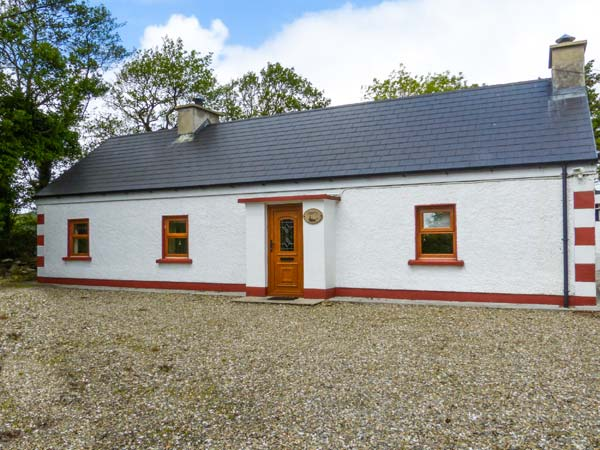 3 bedroom Cottage for rent in Portsalon