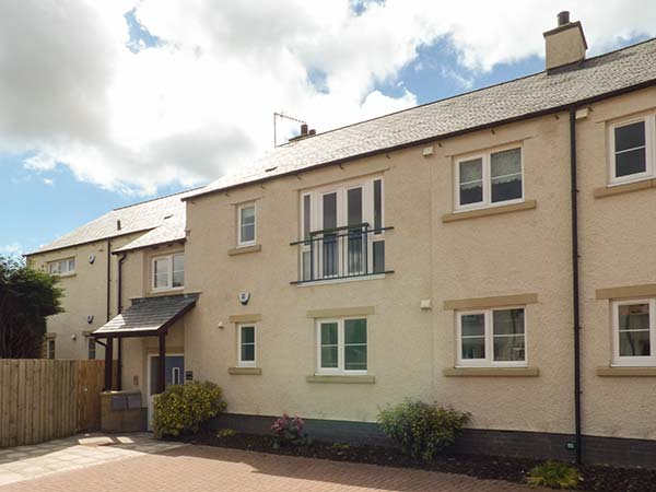 holiday let Ingleton 15 Laundry Mews