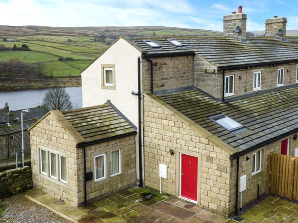 holiday let Oxenhope Upper Moorland View