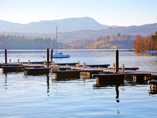 Lake Winds Lodge