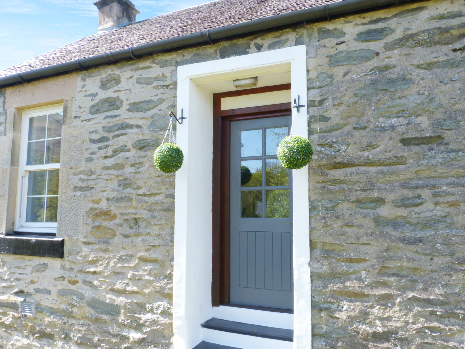 2 bedroom Cottage for rent in Loch Lomond National Park