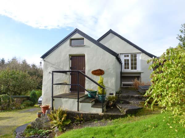 holiday let Ballingeary, County Cork Bothan Na Sicini