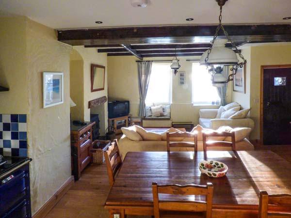 3 bedroom Cottage for rent in Gorran Haven