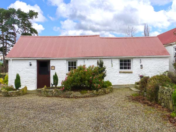 holiday let Aughrim, County Wicklow The Roost