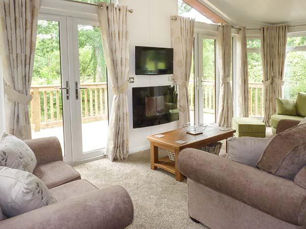 Chaffinch Lodge