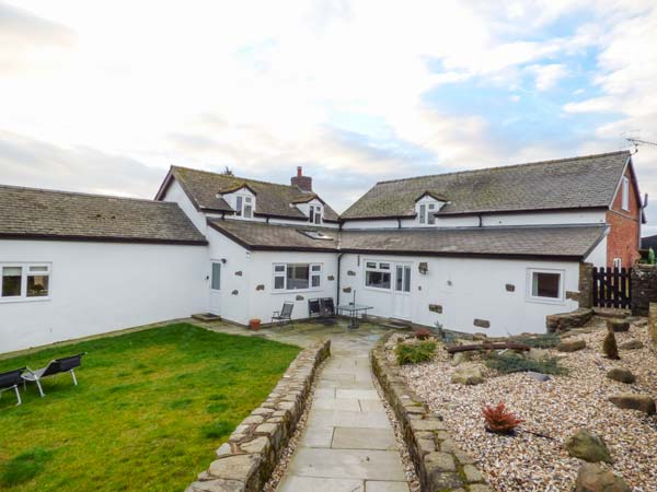 3 bedroom Cottage for rent in Llanbister