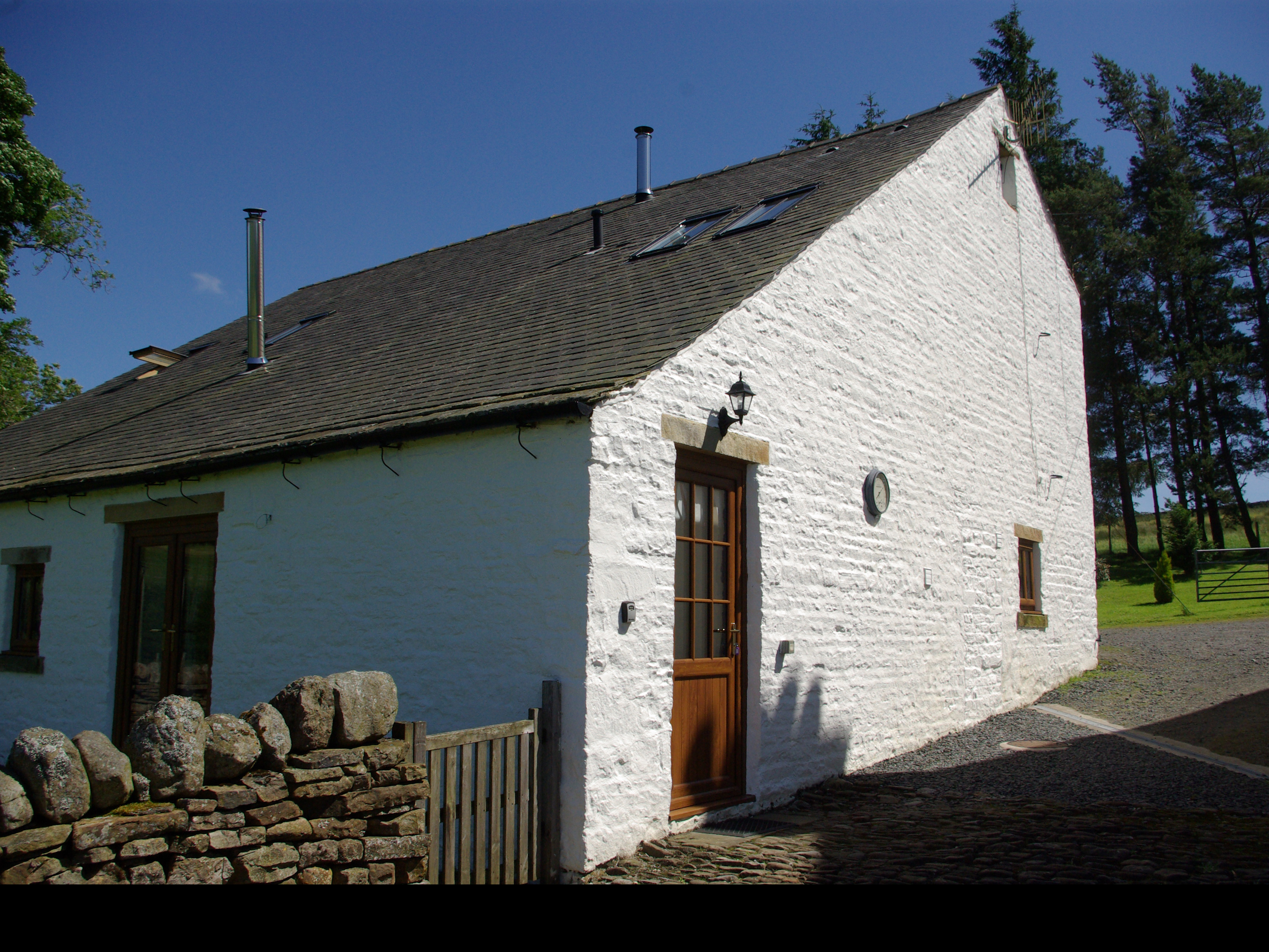 Wellhope View Cottage