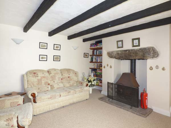 Magpies Cottage