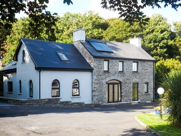 holiday let Ennistymon, County Clare Sunnyside Cottage